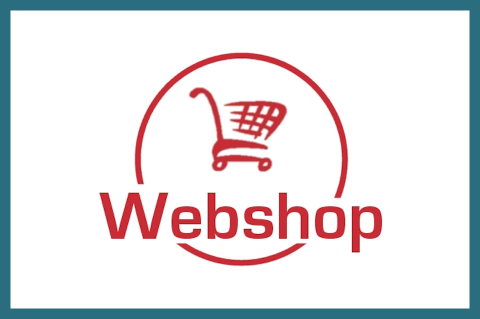 Graphic of web shop